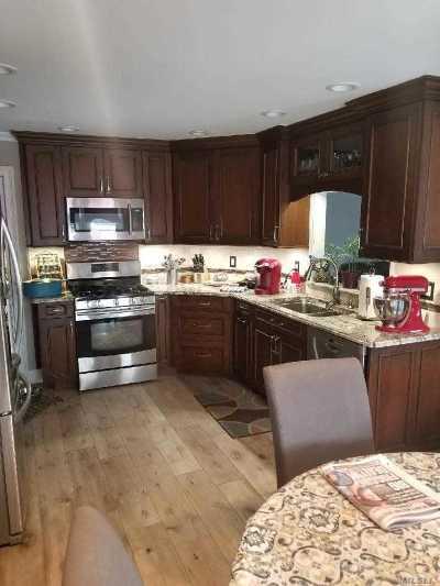 Franklin Square Single Family Home For Sale: 24 Semton Blvd