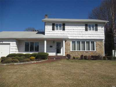 Jericho Single Family Home For Sale: 36 Chenango Dr