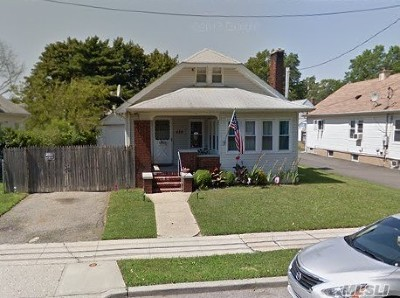 Uniondale Single Family Home For Sale: 429 Northern Pkwy