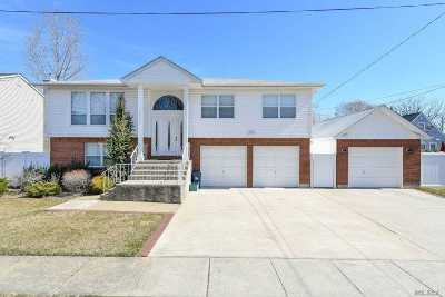 Seaford Single Family Home For Sale: 2339 Jackson Ave