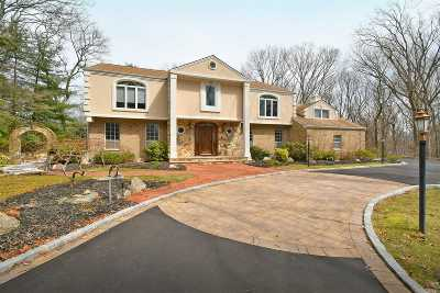 Dix Hills Single Family Home For Sale: 10 Jason Ct