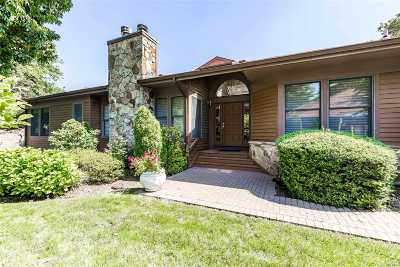 Jericho Condo/Townhouse For Sale: 32 Hunt Ct