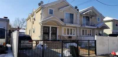 Fresh Meadows Multi Family Home For Sale: 161-10 72 Ave