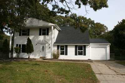Pt.jefferson Sta Single Family Home For Sale: 3 Pine St