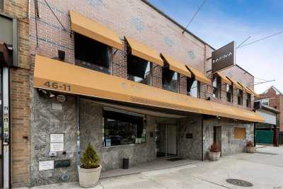 Astoria Business Opportunity For Sale: 46-11 Broadway