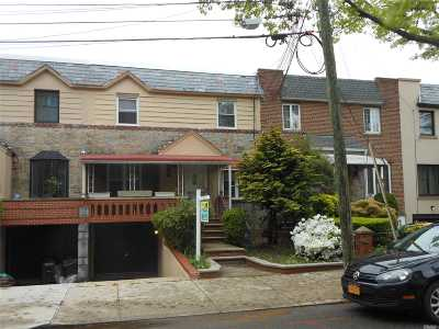 Middle Village Multi Family Home For Sale: 63-40 79th St