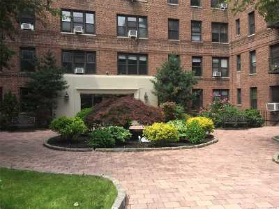 Forest Hills NY Co-op For Sale: $425,000