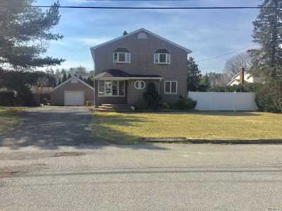 Dix Hills Single Family Home For Sale: 304 Weymouth St