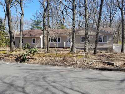 Port Jefferson Single Family Home For Sale: 205 Lincoln Ave