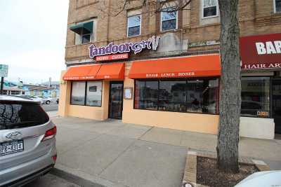 Business Opportunity For Sale: 1042 W Beech St