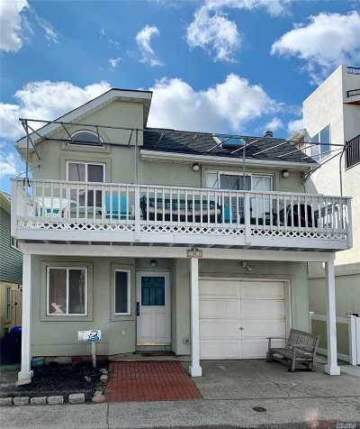 Long Beach NY Single Family Home For Sale: $629,000