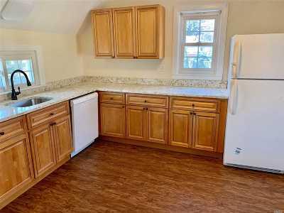 Huntington Rental For Rent: 63 West Neck Rd #2