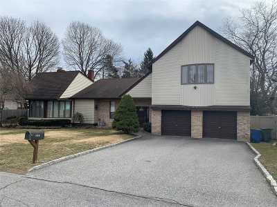 Dix Hills Single Family Home For Sale: 310 Frederick St