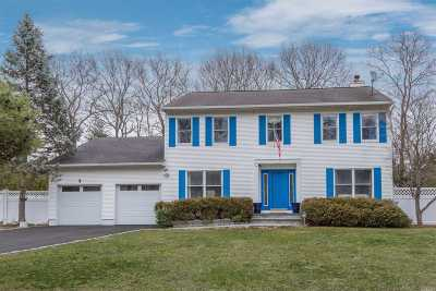 Nesconset Single Family Home For Sale: 3 Dorfer Ln