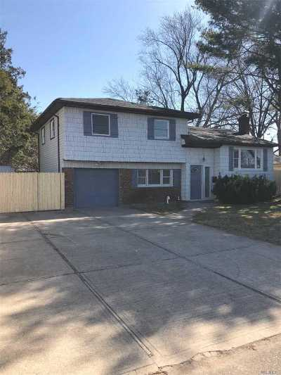 Deer Park Single Family Home For Sale: 21 W 18th St