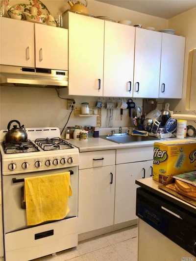 Queens Village Co-op For Sale: 226-20 88th Ave #Upper