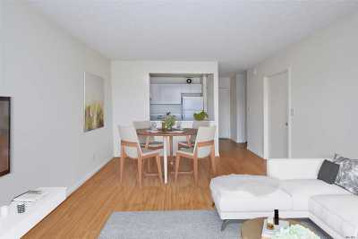 Astoria Condo/Townhouse For Sale: 25-40 Shore Blvd #4B
