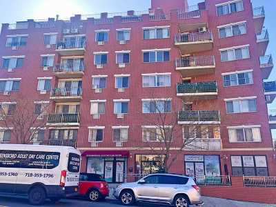 Flushing Condo/Townhouse For Sale: 137-08 31st Rd #5D