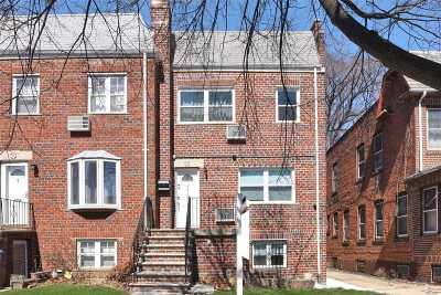 Rego Park Multi Family Home For Sale: 85-07 67th Dr