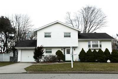 Pt.jefferson Sta Single Family Home For Sale: 105 Montrose Dr