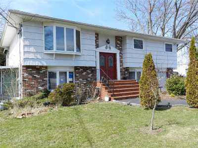 Massapequa Single Family Home For Sale: 98 Stone Blvd