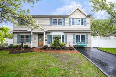 Seaford Single Family Home For Sale: 2103 Parkside Dr