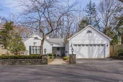 Northport Single Family Home For Sale: 24 Reservoir Ave