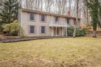 St. James Single Family Home For Sale: 2 High Woods Rd