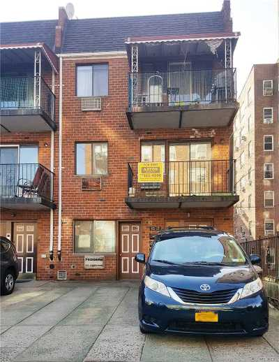 Forest Hills NY Rental For Rent: $2,700