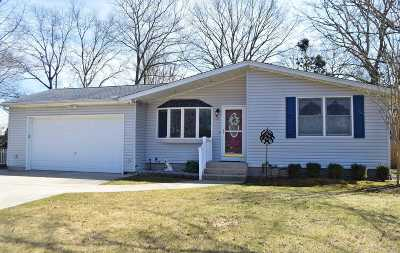 Pt.jefferson Sta Single Family Home For Sale: 83 Greenhaven Dr