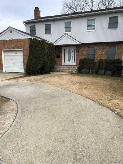 Cedarhurst Single Family Home For Sale: 317 W.. Broadway