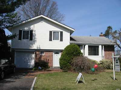 Single Family Home Pending: 104 Wayne St