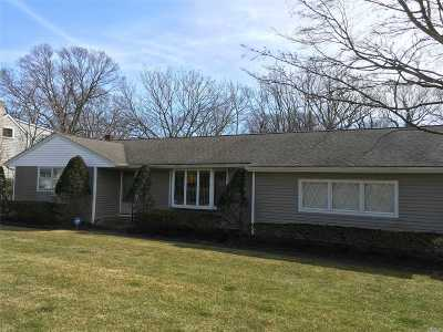 Single Family Home For Sale: 4 Seacliff Ave