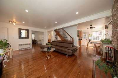 Douglaston Single Family Home For Sale: 53-03 248th St
