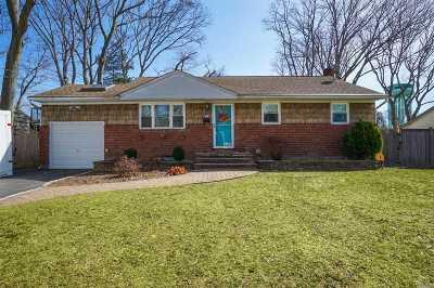 E. Northport Single Family Home For Sale: 10 E Haven Ln
