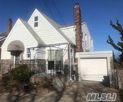 Point Lookout Single Family Home For Sale: 78 Mineola Ave