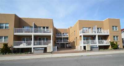 Long Beach NY Condo/Townhouse For Sale: $339,000