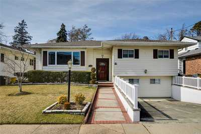 Woodmere Single Family Home For Sale: 840 Moore St