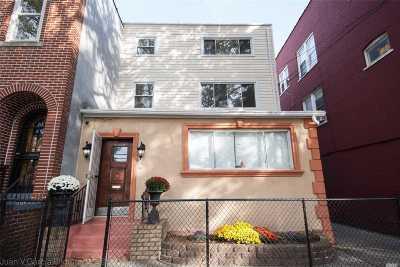 Maspeth Multi Family Home For Sale: 60-39 Maspeth Ave