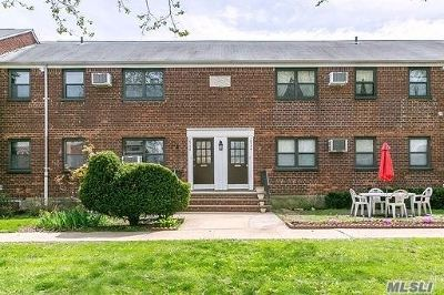 Whitestone Co-op For Sale: 163-54 17th Ave