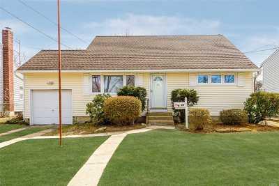 Syosset Single Family Home For Sale: 69 Arizona Ave