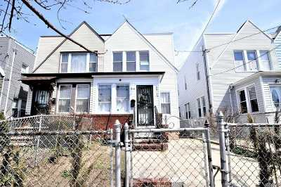 Single Family Home For Sale: 25-29 Humphreys St