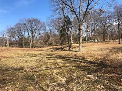 Northport Residential Lots & Land For Sale: Bayberry Rd