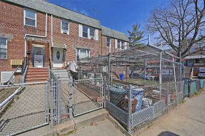 Maspeth Multi Family Home For Sale: 73-47 52 Ave