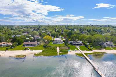 Montauk Single Family Home For Sale: 256 W Lake Dr