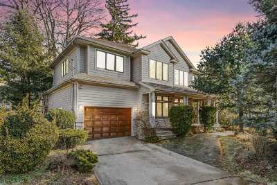 Merrick Single Family Home For Sale: 59 Beverly Rd