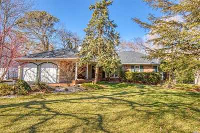 Sayville Single Family Home For Sale: 310 Astor Dr