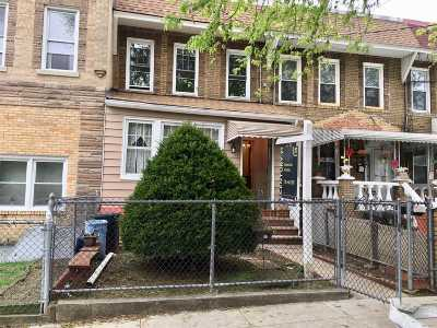 Woodhaven Multi Family Home For Sale: 84-20 91st Ave