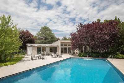 Remsenburg Single Family Home For Sale: 6 Old Pond Ln
