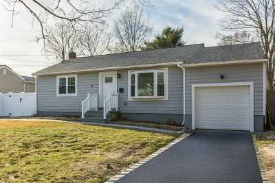 Islip Terrace Single Family Home For Sale: 170 Irish Ln